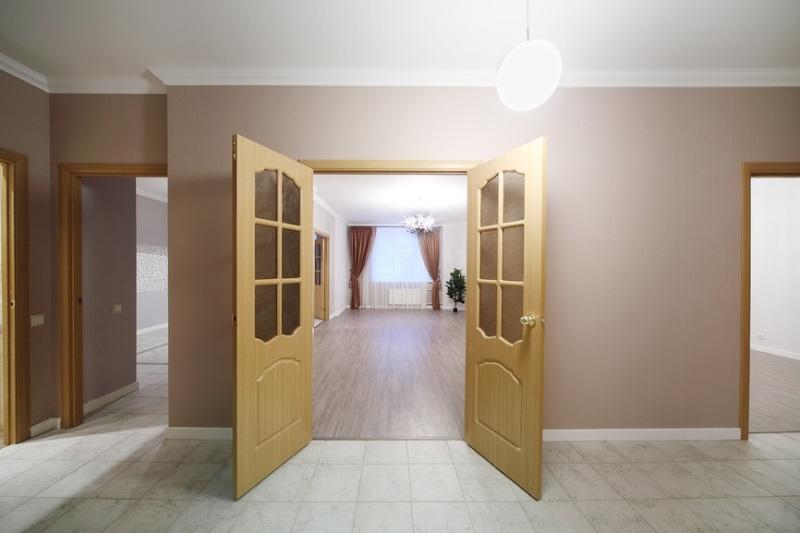 Цена на ремонт квартиры под ключ с материалом|Стоимость